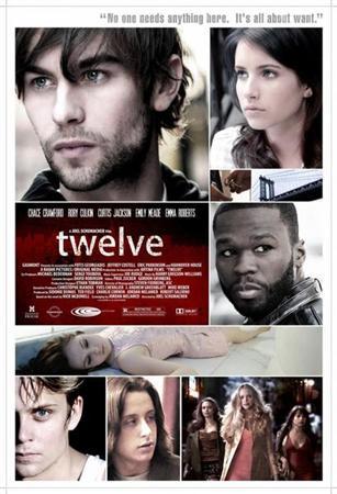 Двенадцать / Twelve (2010) DVDRip