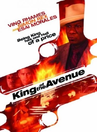 Король Авеню / King of the Avenue (DVDRip/2010)