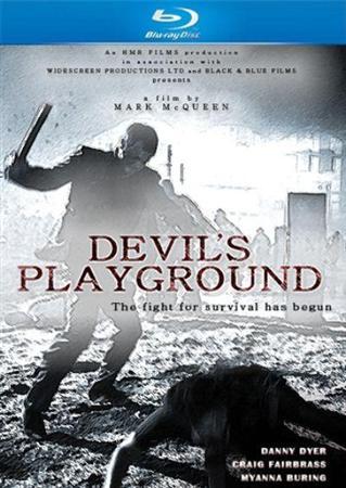 Дьявольские игры / Devils Playground (2010) DVDRip
